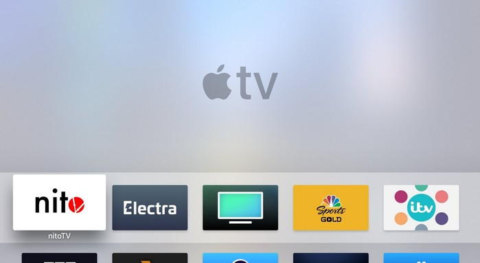 electratv jailbreak apple tv avec nitotv