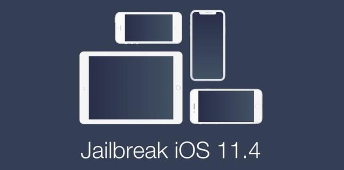 jailbreak electra ios 11.4