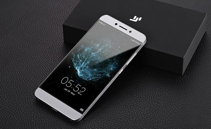 promo smartphone letv x522