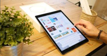 renouvellement gamme ipad et macbook 2018