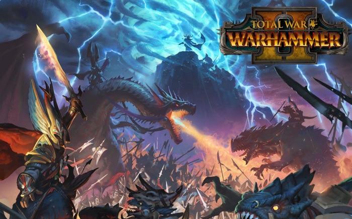 total war warhammer 2 sur linux et macos