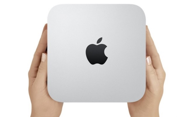 mac mini apple