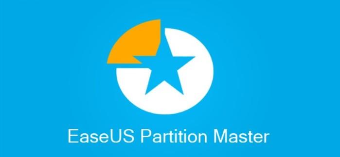 partitionner disque dur avec easeus partition master free