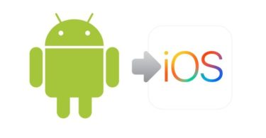 transfert donnees android vers ios