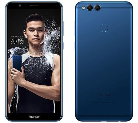 code promo honor 7x