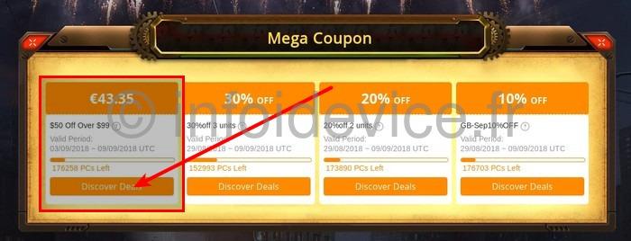 coupon reduction pocophone f1 xiaomi