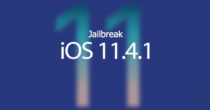 jailbreak ios 11.4.1 ian beer