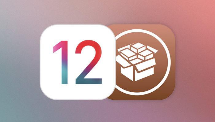 jailbreak ios 12 iphone xs