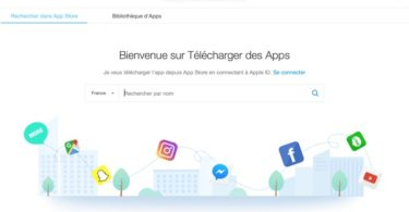 telecharger les applications ios avec anytrans