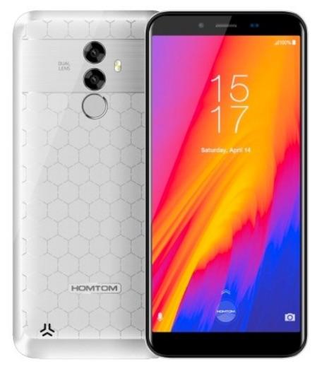 code promo smartphone homtom s99