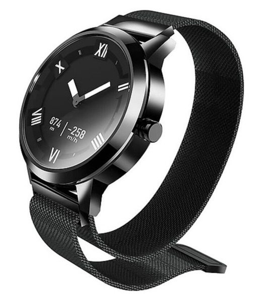 code promo smartwatch lenovo watch x plus