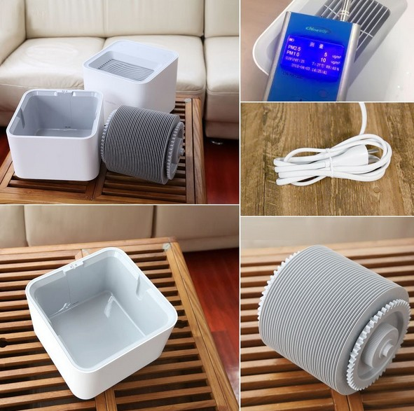 code promo xiaomi smarti 2 purificateur et humidificateur air