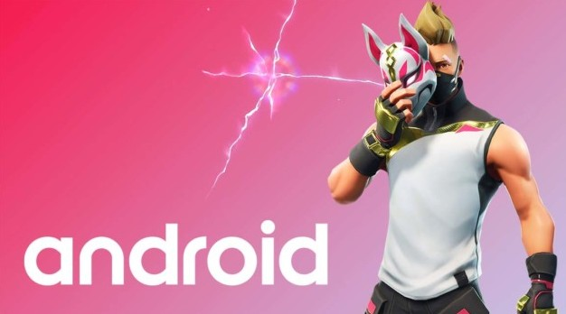 comment installer fortnite android