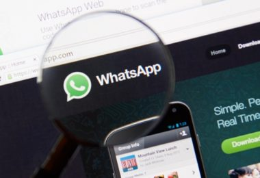 espionner whatsapp sur iphone android blackberry windows phone