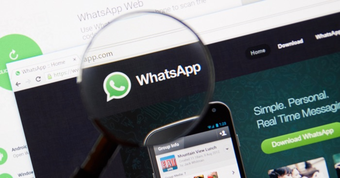 comment surveiller whatsapp iphone