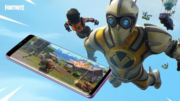 fortnite android disponible pour tous