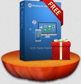 imyfone d-port gratuit sur infoidevice