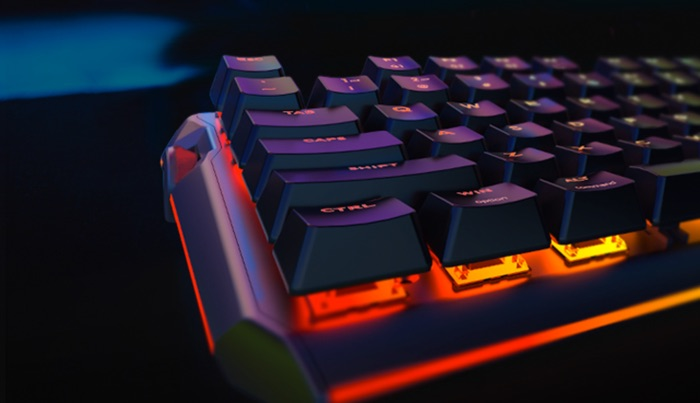 nouveau clavier gamer drevo blademaster te