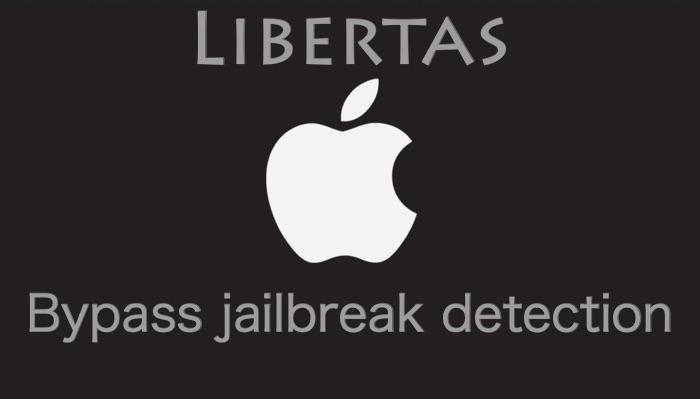 tweak libertas bypass jailbreak detection