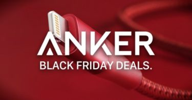 anker black friday