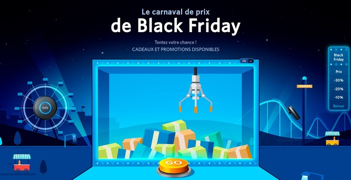 black friday anker 2018