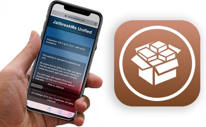 jailbreakme unified ios 12
