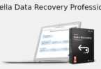 logiciel recuperation donnees supprimees stella data recovery professional