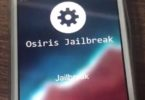 osiris jailbreak ios 11
