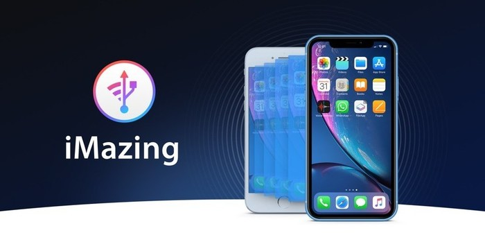promotion imazing alternative itunes mac windows