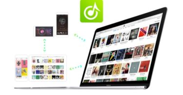 imusic aimersoft alternative itunes