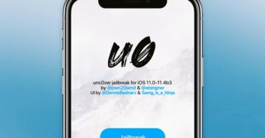 jailbreak unc0ver 2.1.0 beta publique