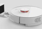 promotion robot aspirateur nettoyeur xiaomi roborock s50