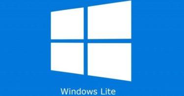 windows lite chromebook