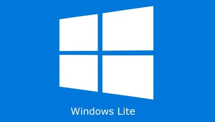 windows lite chromebook