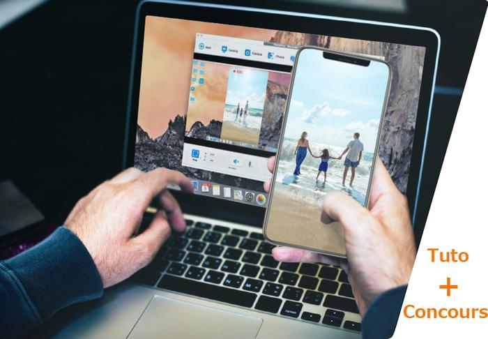 enregistrer-écran-de-iPhone-Mac