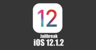 exploit jailbreak ios 12.1.2