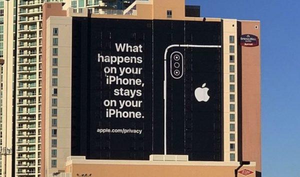 faille de securite facetime iphone et mac