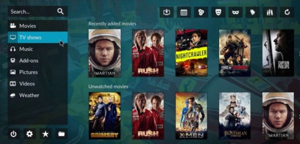 kodi 18 final version