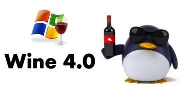 logiciel et jeux windows sous linux wine 4.0