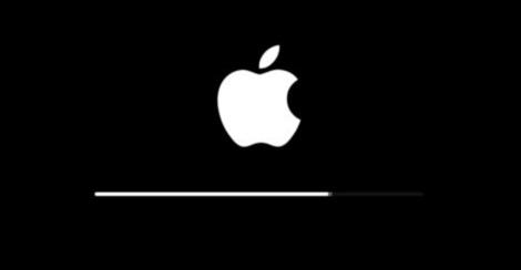 mise a jour apple