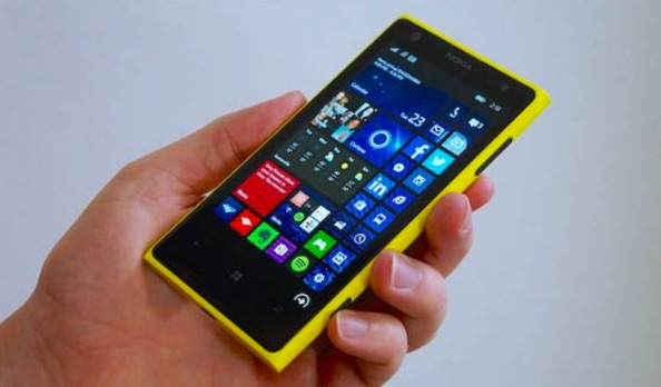 passer de windows phone a android ios
