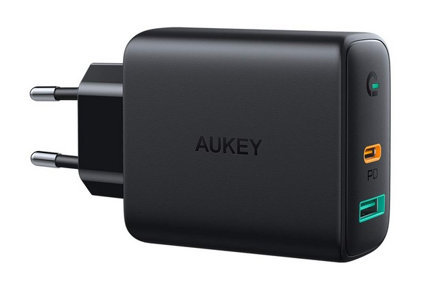 chargeur aukey pa-d1