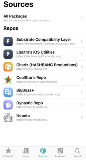 installer ipa sileo iphone sans jailbreak