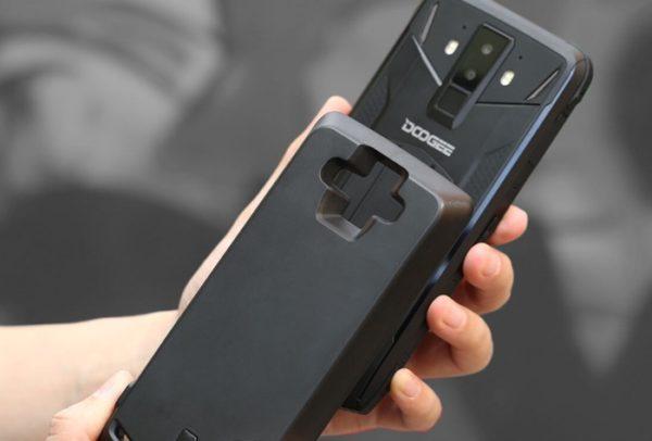 module batterie powerbank doogee s90