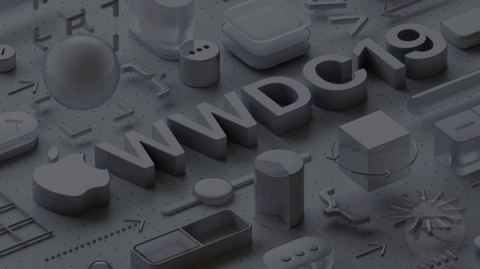 wwdc19 conference developpeur apple 2019