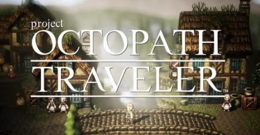 Octopath Traveler ios android