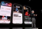 apple news+ pou iphone ipad et mac