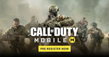 call of duty mobile beta pour ios et android