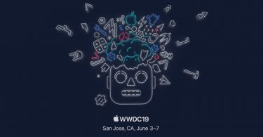 conference developpeur apple wwdc 2019