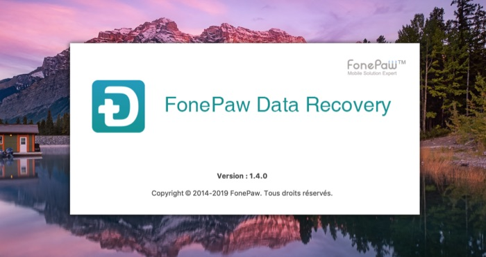 fonepaw data recovery mac